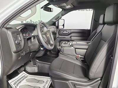 2021 Chevrolet Silverado 2500 Regular Cab 4x2, Reading Service Body #ZT11073 - photo 8
