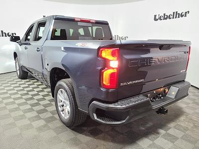 2021 Chevrolet Silverado 1500 Crew Cab 4x4, Pickup #ZT11127 - photo 4