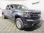 2021 Chevrolet Silverado 1500 Crew Cab 4x4, Pickup #ZT11127 - photo 1