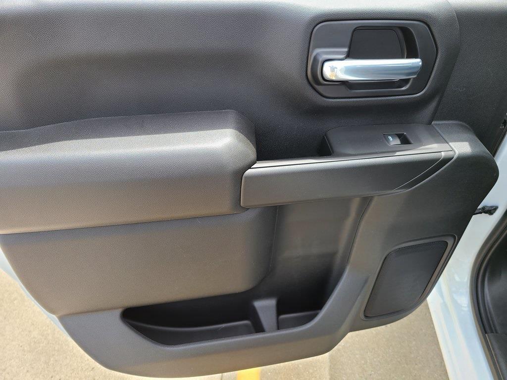 2021 Chevrolet Silverado 3500 Crew Cab 4x4, Reading Classic II Steel Service Body #ZT11146 - photo 7