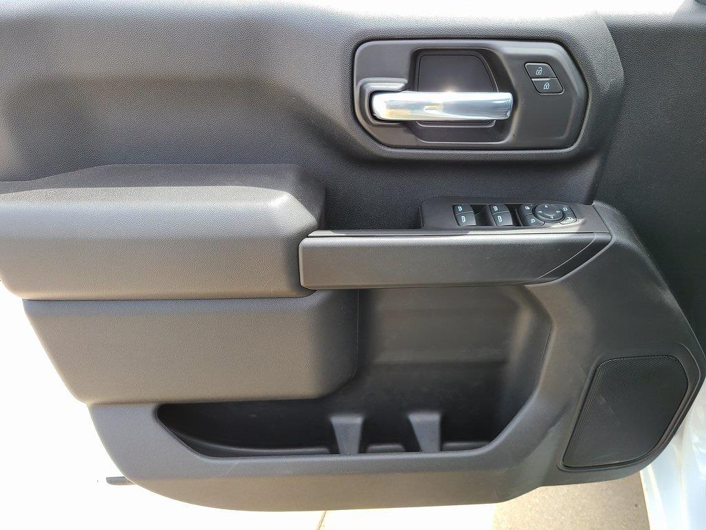 2021 Chevrolet Silverado 3500 Crew Cab 4x4, Reading Classic II Steel Service Body #ZT11146 - photo 9