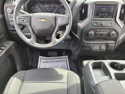 2021 Chevrolet Silverado 3500 Crew Cab 4x4, Reading Classic II Steel Service Body #ZT11146 - photo 11