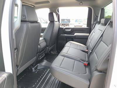 2021 Chevrolet Silverado 3500 Crew Cab 4x4, Reading Classic II Steel Service Body #ZT11146 - photo 8