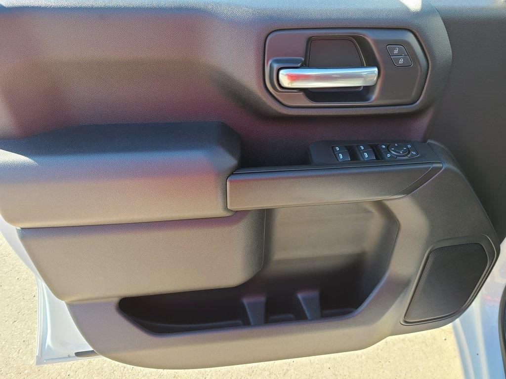 2021 Chevrolet Silverado 3500 Crew Cab 4x4, Reading Classic II Steel Service Body #ZT11150 - photo 9