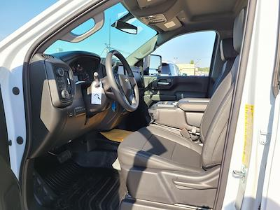 2021 Chevrolet Silverado 3500 Crew Cab 4x4, Reading Classic II Steel Service Body #ZT11150 - photo 10
