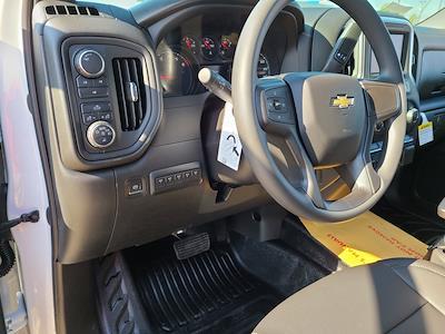 2021 Chevrolet Silverado 3500 Crew Cab 4x4, Reading Classic II Steel Service Body #ZT11150 - photo 11