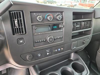 2021 Chevrolet Express 3500 4x2, Bay Bridge Cutaway Van #ZT11322 - photo 11