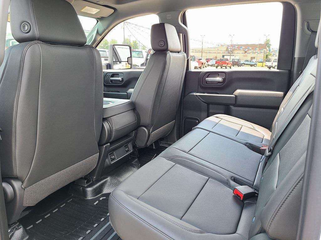 2021 Chevrolet Silverado 3500 Crew Cab 4x2, Knapheide Steel Service Body #ZT11410 - photo 8