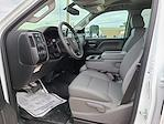 2021 Silverado 4500 Crew Cab DRW 4x4,  Monroe Truck Equipment Tow 'N Haul Gooseneck Platform Body #ZT11609 - photo 8