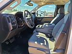 2021 Silverado 4500 Regular Cab DRW 4x4,  Reading Classic II Steel Service Body #ZT11757 - photo 7