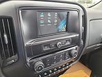 2021 Silverado 4500 Regular Cab DRW 4x4,  Reading Classic II Steel Service Body #ZT11758 - photo 10