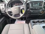 2021 Silverado 4500 Crew Cab DRW 4x4,  Hillsboro GII Steel Platform Body #ZT11766 - photo 10