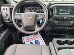2021 Silverado 4500 Crew Cab DRW 4x4,  Monroe Truck Equipment Platform Body #ZT11922 - photo 11