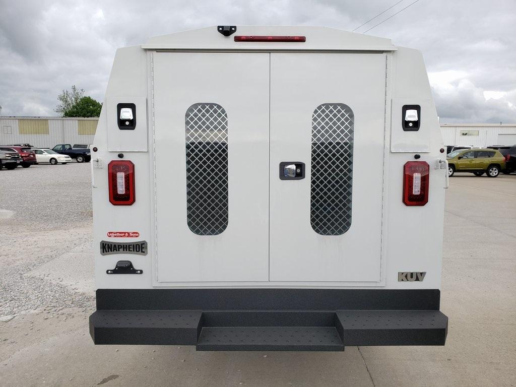 2019 Chevrolet Express 3500 4x2, Knapheide Service Utility Van #ZT4316 - photo 1