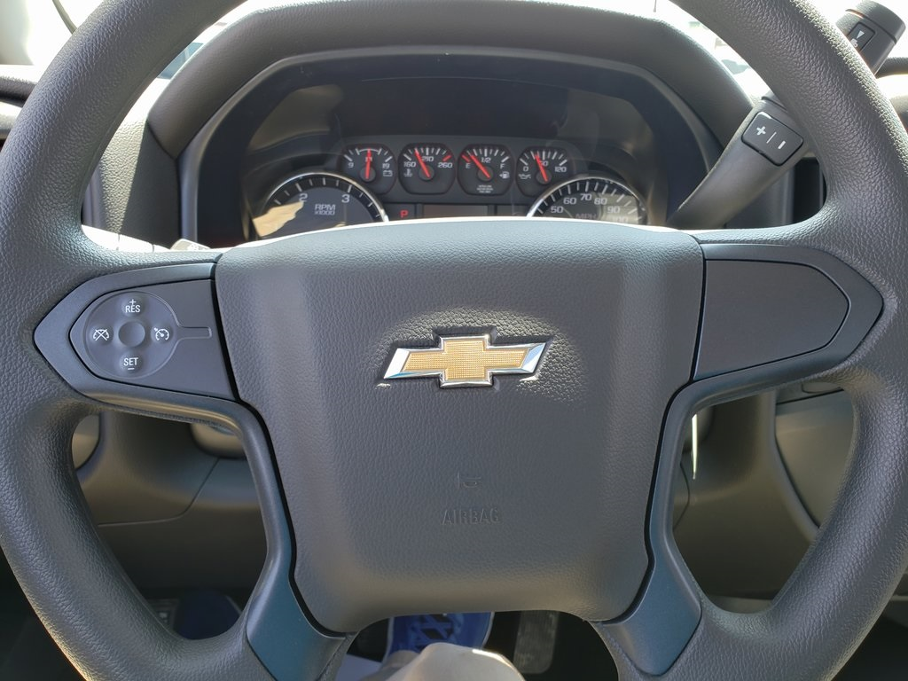 2019 Chevrolet Silverado 5500 Regular Cab DRW 4x2, Cab Chassis #ZT4328 - photo 9