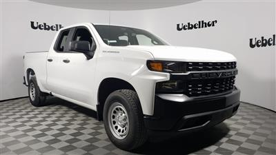 2019 Chevrolet Silverado 1500 Double Cab 4x2, Pickup #ZT4583 - photo 3