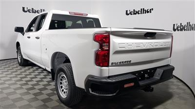 2019 Chevrolet Silverado 1500 Double Cab 4x2, Pickup #ZT4583 - photo 2