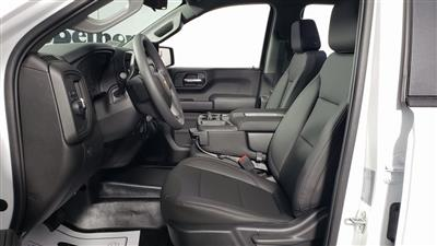 2019 Chevrolet Silverado 1500 Double Cab 4x2, Pickup #ZT4583 - photo 8