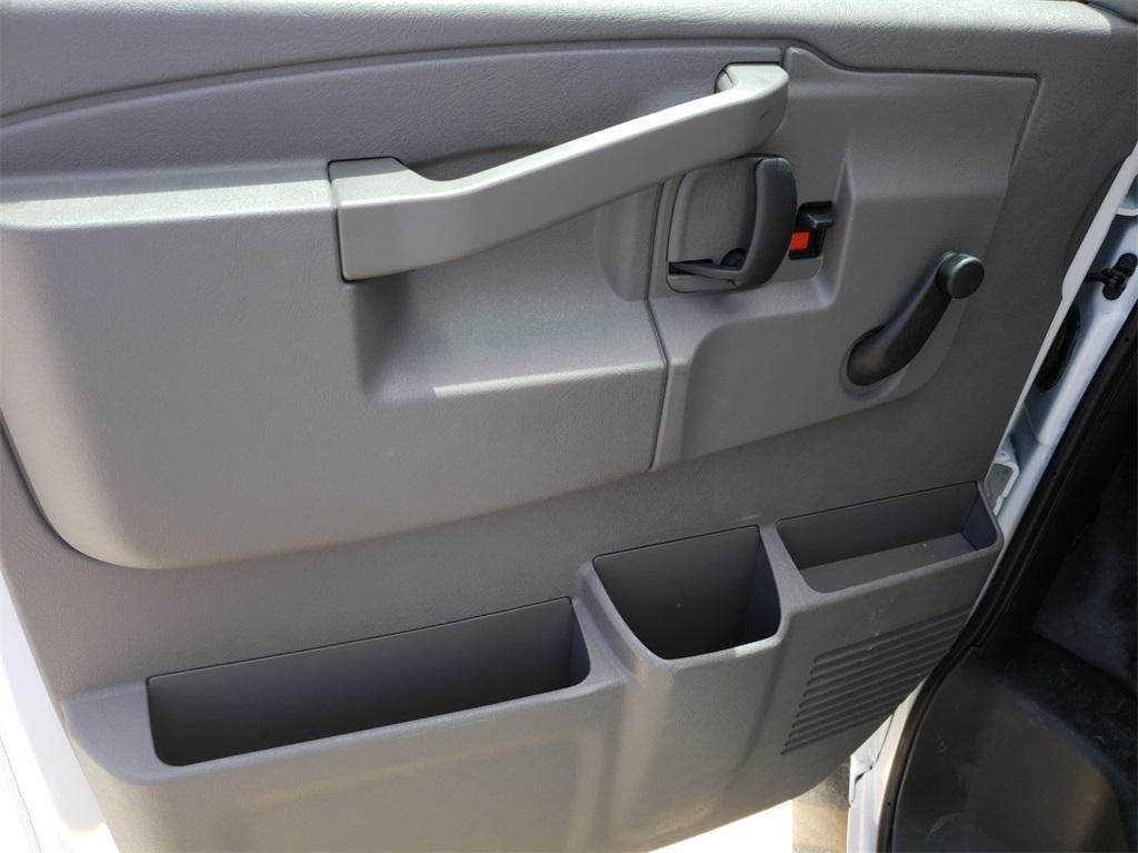 2019 Chevrolet Express 3500 4x2, Knapheide KUV Service Utility Van #ZT4773 - photo 8