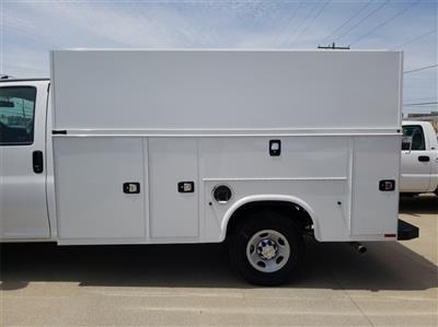 2019 Chevrolet Express 3500 4x2, Knapheide KUV Service Utility Van #ZT4773 - photo 6
