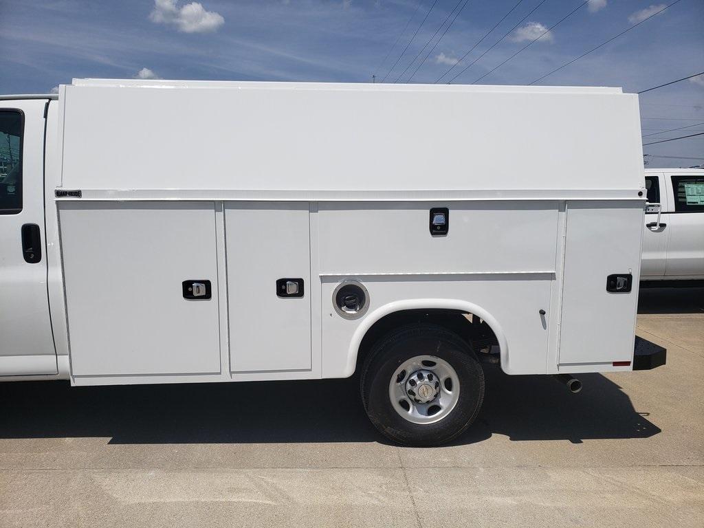 2019 Chevrolet Express 3500 4x2, Knapheide KUV Service Utility Van #ZT4780 - photo 6