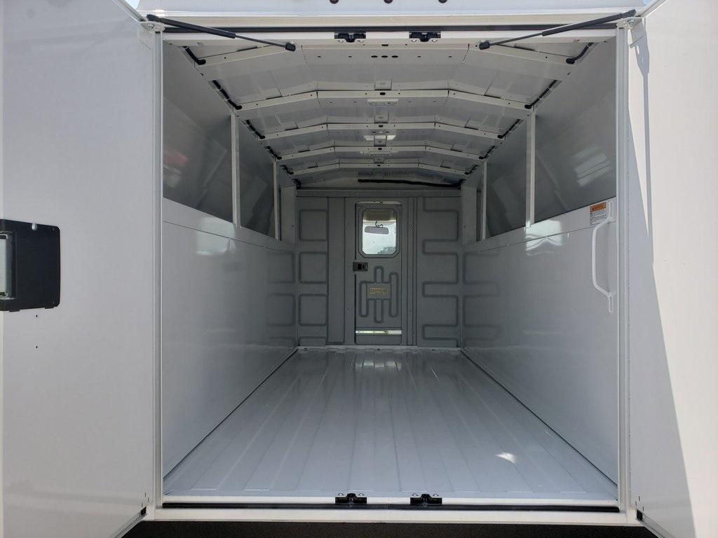 2019 Chevrolet Express 3500 4x2, Knapheide KUV Service Utility Van #ZT4780 - photo 7