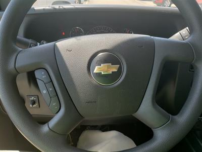 2019 Chevrolet Express 3500 4x2, Knapheide KUV Service Utility Van #ZT4780 - photo 10
