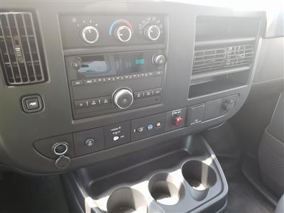 2019 Chevrolet Express 3500 4x2, Knapheide KUV Service Utility Van #ZT4780 - photo 11