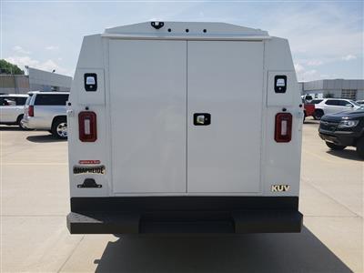 2019 Chevrolet Express 3500 4x2, Knapheide KUV Service Utility Van #ZT4780 - photo 2
