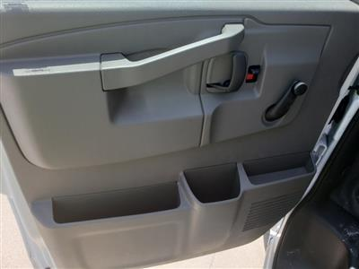 2019 Chevrolet Express 3500 4x2, Knapheide KUV Service Utility Van #ZT4780 - photo 8