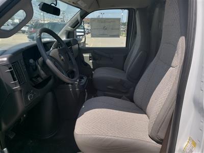 2019 Chevrolet Express 3500 4x2, Knapheide KUV Service Utility Van #ZT4780 - photo 9