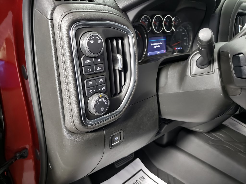 2019 Silverado 1500 Crew Cab 4x4, Pickup #ZT5360 - photo 10