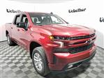2019 Silverado 1500 Crew Cab 4x4, Pickup #ZT5360 - photo 3