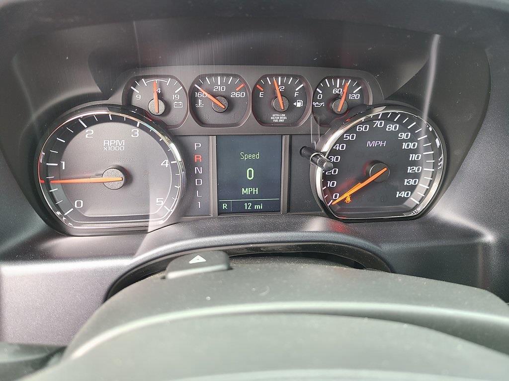 2019 Chevrolet Silverado 5500 Regular Cab DRW 4x2, Hillsboro Platform Body #ZT5719 - photo 11