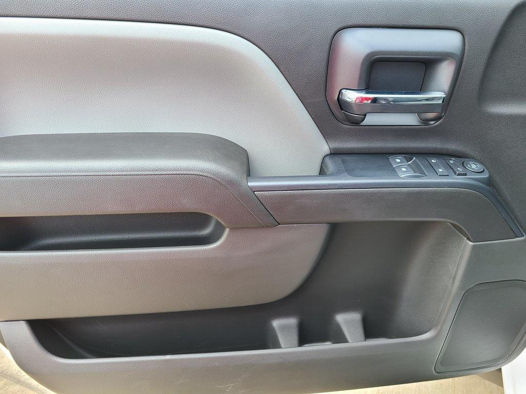 2019 Chevrolet Silverado 5500 Regular Cab DRW 4x2, Hillsboro Platform Body #ZT5719 - photo 6