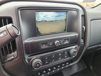 2019 Chevrolet Silverado 5500 Regular Cab DRW 4x2, Hillsboro Platform Body #ZT5719 - photo 10