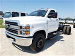 2019 Chevrolet Silverado 4500 Regular Cab DRW 4x2, Cab Chassis #ZT5720 - photo 3