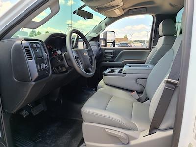 2019 Chevrolet Silverado 5500 Regular Cab DRW 4x2, Cab Chassis #ZT5726 - photo 8