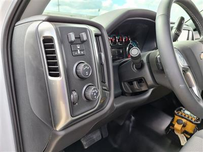 2019 Chevrolet Silverado 6500 Regular Cab DRW 4x4, Knapheide Crane Body Mechanics Body #ZT6014 - photo 10