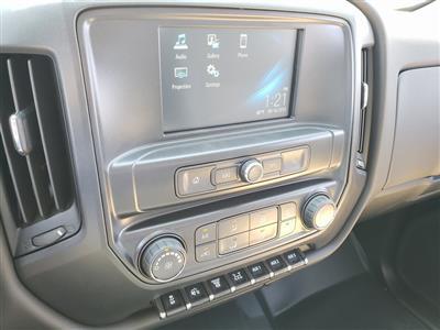 2019 Chevrolet Silverado 4500 Crew Cab DRW 4x4, Reading Classic II Steel Service Body #ZT6065 - photo 14