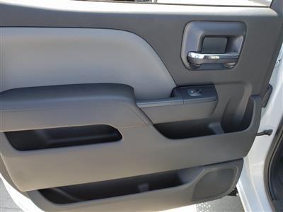 2019 Chevrolet Silverado 4500 Crew Cab DRW 4x4, Reading Classic II Steel Service Body #ZT6065 - photo 7