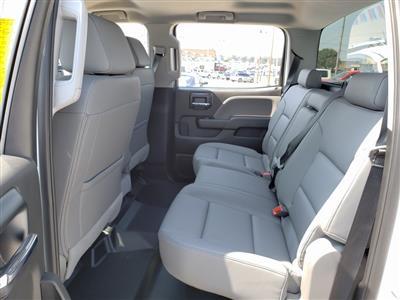 2019 Chevrolet Silverado 4500 Crew Cab DRW 4x4, Reading Classic II Steel Service Body #ZT6065 - photo 8