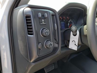 2019 Chevrolet Silverado 5500 Crew Cab DRW 4x4, Monroe MSS II Service Body #ZT6068 - photo 10