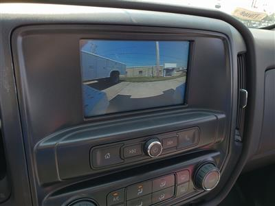 2019 Chevrolet Silverado 5500 Crew Cab DRW 4x4, Monroe MSS II Service Body #ZT6068 - photo 14