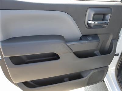 2019 Chevrolet Silverado 5500 Crew Cab DRW 4x4, Monroe MSS II Service Body #ZT6068 - photo 6