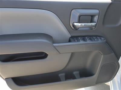 2019 Chevrolet Silverado 5500 Crew Cab DRW 4x4, Monroe MSS II Service Body #ZT6068 - photo 8