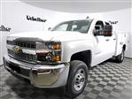 2019 Chevrolet Silverado 2500 Double Cab 4x2, Knapheide Steel Service Body #ZT6080 - photo 4
