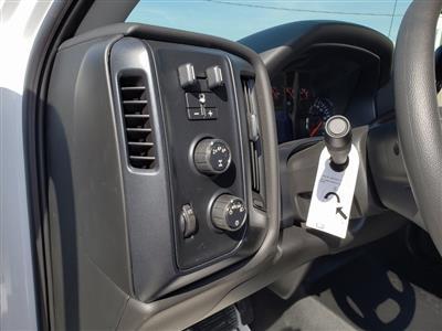 2019 Chevrolet Silverado 4500 Crew Cab DRW 4x4, Hillsboro GII Steel Platform Body #ZT6122 - photo 10