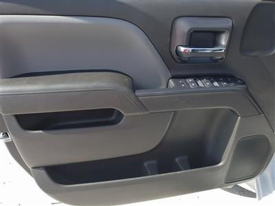 2019 Chevrolet Silverado 4500 Crew Cab DRW 4x4, Hillsboro GII Steel Platform Body #ZT6122 - photo 8