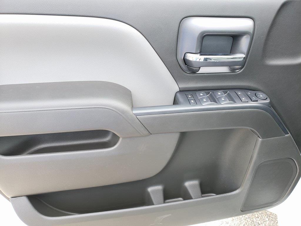 2019 Chevrolet Silverado 4500 Crew Cab DRW 4x4, Hillsboro Platform Body #ZT6172 - photo 9